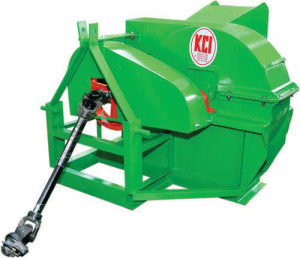 Tractor operated Agricultural Shredder 45 HP