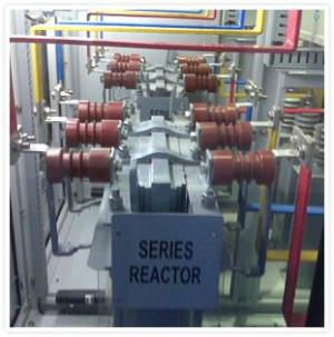 Iron Core Reactors