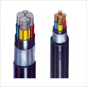 LT Aluminium Power Cable