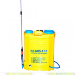 Kisankraft Battery Sprayer (Kk Kbs 163)