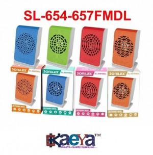 OkaeYa SL-654-675FMDL Speaker