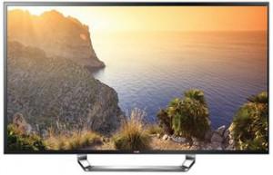 Cinema 3D Smart TV in 4K Ultra HD Resolution (84LA9800)