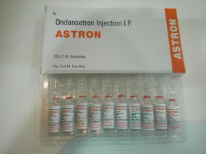 ASTRON Injection