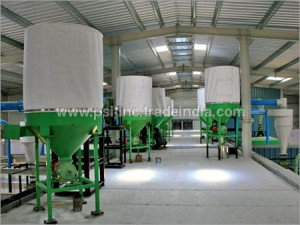 Dust Handling Systems