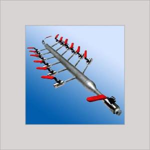 Air Headers