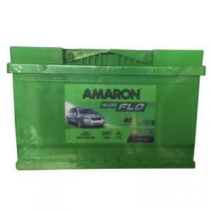 Amaron AAM GO-0BH38B20R Battery