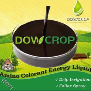 Colourant Energy Polypeptide Amino Liquid