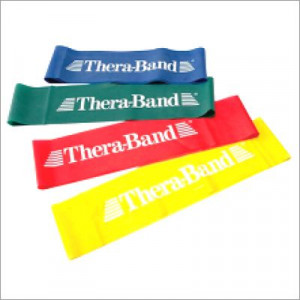 Abrasive Band