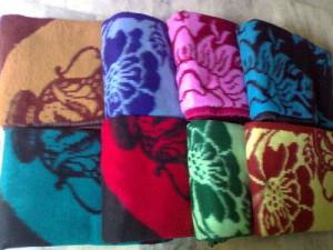 Army Acrylic Blankets