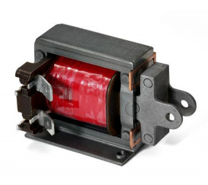 DC And AC Solenoids