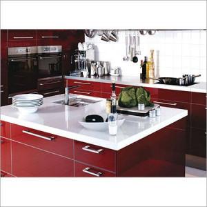 Acrylic Kitchen
