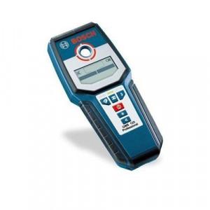 Universal Breath Detector