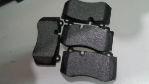 Mercedes S Class Front Brake Pads Disc Pads