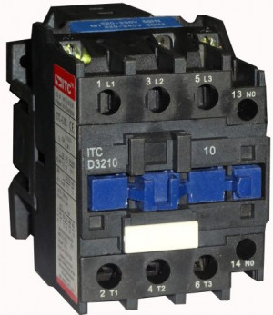 CONTACTOR FOR POWER CONTROLLER