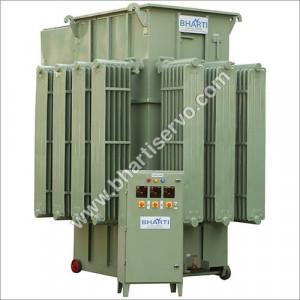 Voltage Stabilizer - Balanced Type
