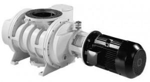 Okta 6000 A Roots Pump