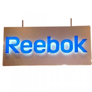 LED Acrylic Glow Sign Boards Service
