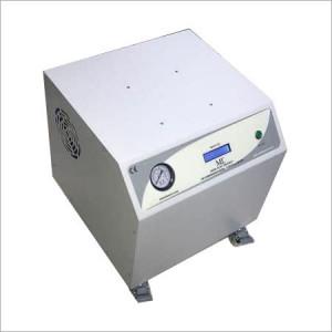 Air Compressor Ventilator