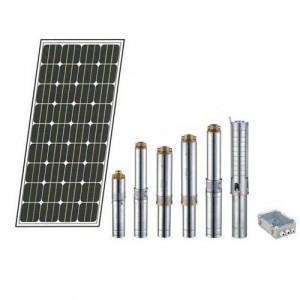 High Performance Solar Pump