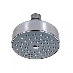 Acrylic Bend Shower