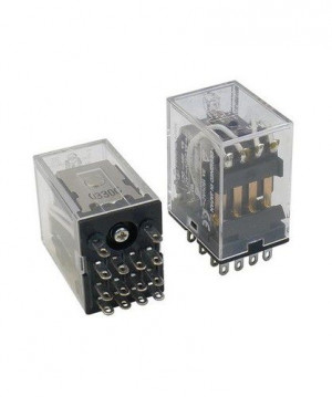 OMRON MY4-GS/ AC 200-240 RELAY