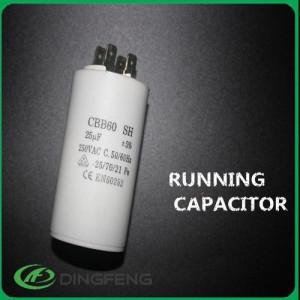 CBB60 AC Capacitor 31.5UF