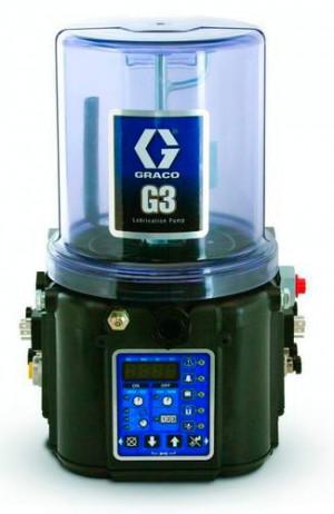 G1 and G3 Graco Grease Pump