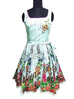 Acapulca Dress