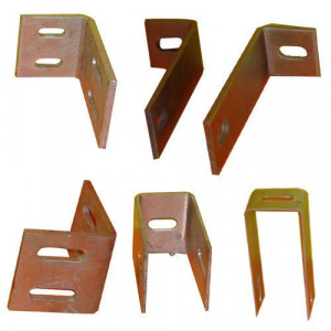 Acp Dry Cladding Bracket