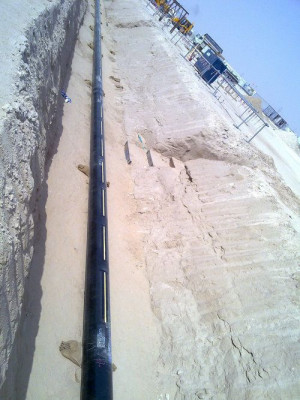 Fabrication And Erection Of Piping