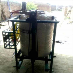 Agricultural Spray Tool