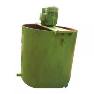 Gum Mixer Tanks
