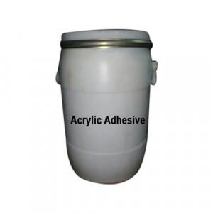 Finest Grade Acrylic Adhesive