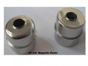 316 Stainless Steel Floats