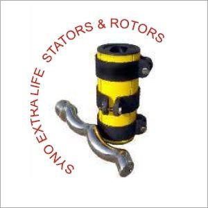 Adjustable Stators