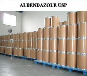 Albendazole USP