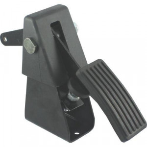 Alloy Steel Accelerator Pedal