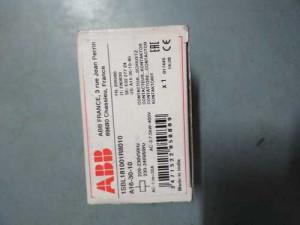 A16 3010 Contactor ABB