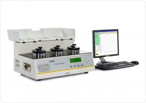 NAC432OX2/231 Oxygen Permeability Tester