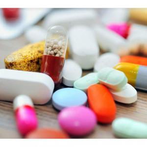 Tablet Albendazole