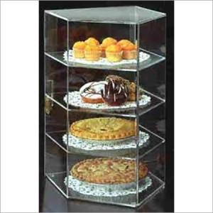 Acrylic Cake Displays