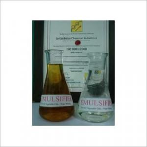 Emulsifier for Agriculture