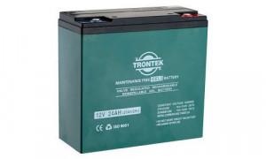 Trontek 12V-24AH Battery