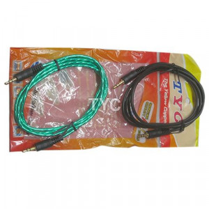 Aux To Aux Cable