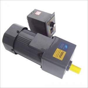 Frequency Varaiable Induction Motor