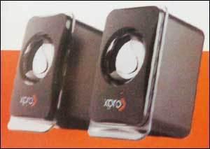 Xp-520 Speaker 2.0