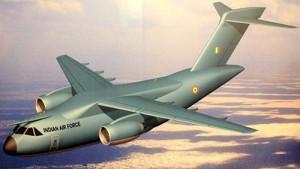 Multi-Role Transport Aircraft