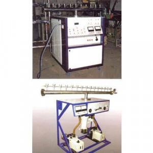 Vacuum Exhaust System