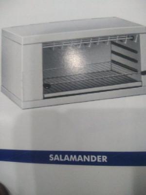 High Performance Adjustable Salamander