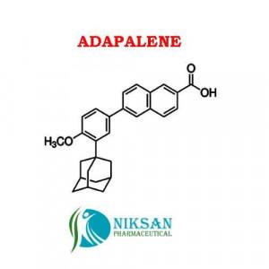 Adapalene BP/USP
